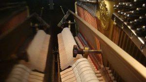A la recherche du piano d'occasion parfait