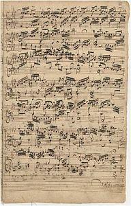 texte musical