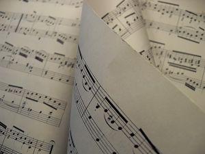 déchiffrage et don au piano