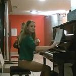 Mathilde concours en gare 2014