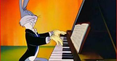 Audition de piano sur le thème de Disney