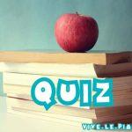 Quiz (en huit questions) sur la clé de fa