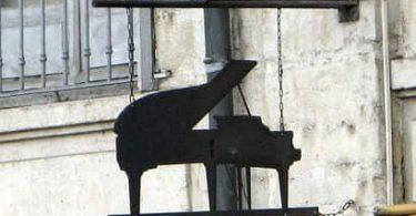Magasin de piano