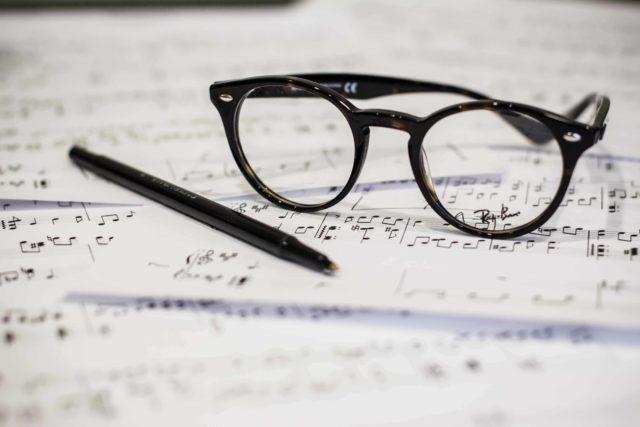 Méthode pour déchiffrer seul un morceau au piano