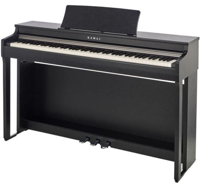 PIANO NUMERIQUE MEUBLE KAWAI CN27 88 TOUCHES