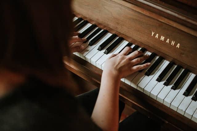 Faites du piano tous les jours